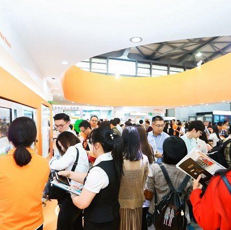 Китайская выставка CVS 2019 пройдет в Шанхае с 25 по 27 апреля 2019 года