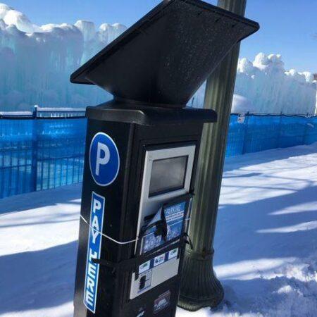 Власти Женевы инвестируют $500 000 в новые паркоматы