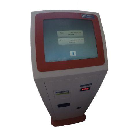 Электронный кассир в ТСЖ – Автоматизация кассы